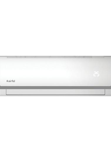 Airfel Airfel Airfel LTXN A++ 12000 Btu Inverter Duvar Tipi Klima Renkli